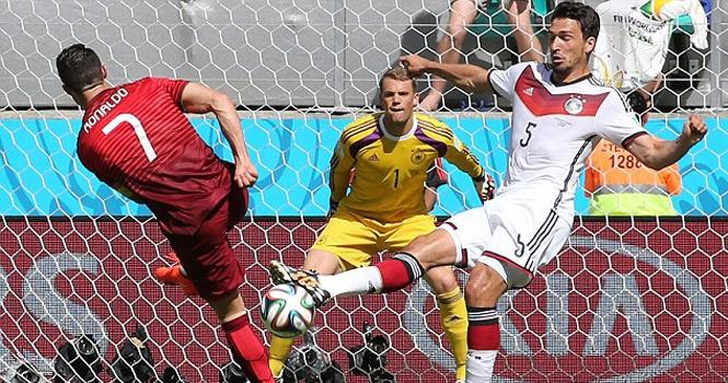 Nhận định, dự đoán tỷ số Bồ Đào Nha vs Đức (23h ngày 19/6): Ronaldo rửa hận! - Ảnh 1.