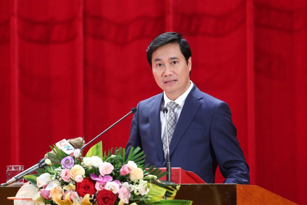 Quảng Ninh: Bầu Chủ tịch và 4 Phó chủ tịch UBND tỉnh - Ảnh 1.