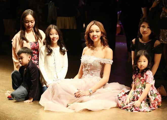 La Tử Lâm: Hoa hậu tự chôn vùi sự nghiệp vì phản thầy, giật bồ - Ảnh 10.