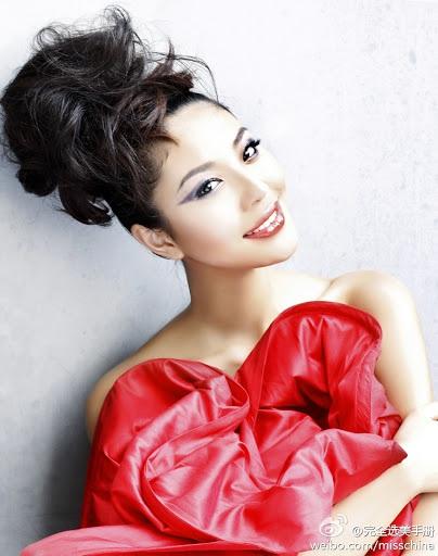 La Tử Lâm: Hoa hậu tự chôn vùi sự nghiệp vì phản thầy, giật bồ - Ảnh 8.