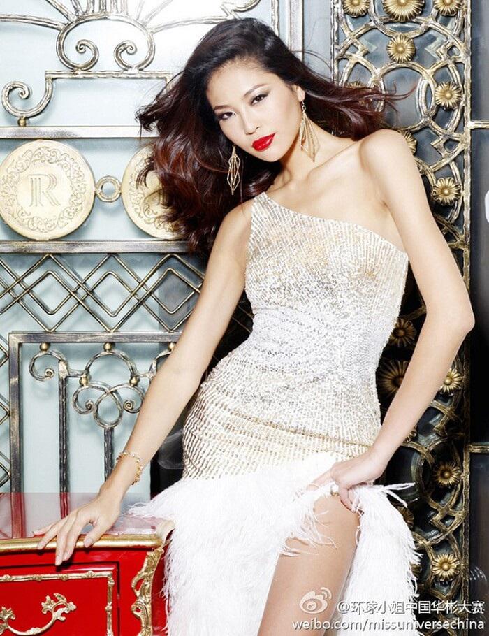 La Tử Lâm: Hoa hậu tự chôn vùi sự nghiệp vì phản thầy, giật bồ - Ảnh 4.