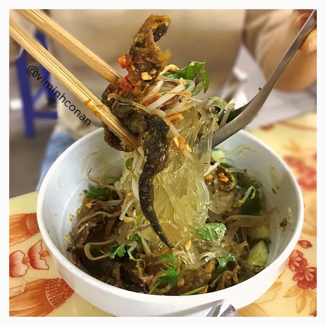 """Hà Nội: Món vừa cay, vừa ngọt khiến khách xuýt xoa khen ngon, """"ăn không kịp thở"""" - Ảnh 3."""