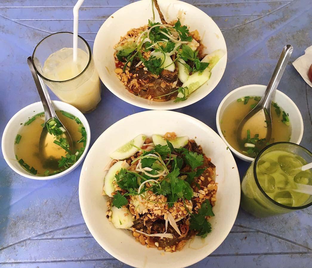 """Hà Nội: Món vừa cay, vừa ngọt khiến khách xuýt xoa khen ngon, """"ăn không kịp thở"""" - Ảnh 4."""