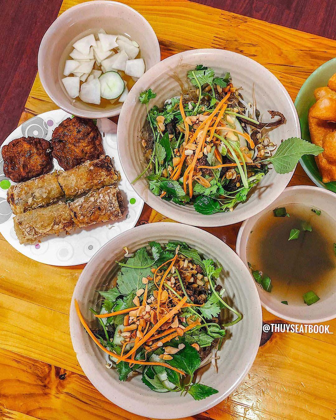 """Hà Nội: Món vừa cay, vừa ngọt khiến khách xuýt xoa khen ngon, """"ăn không kịp thở"""" - Ảnh 5."""