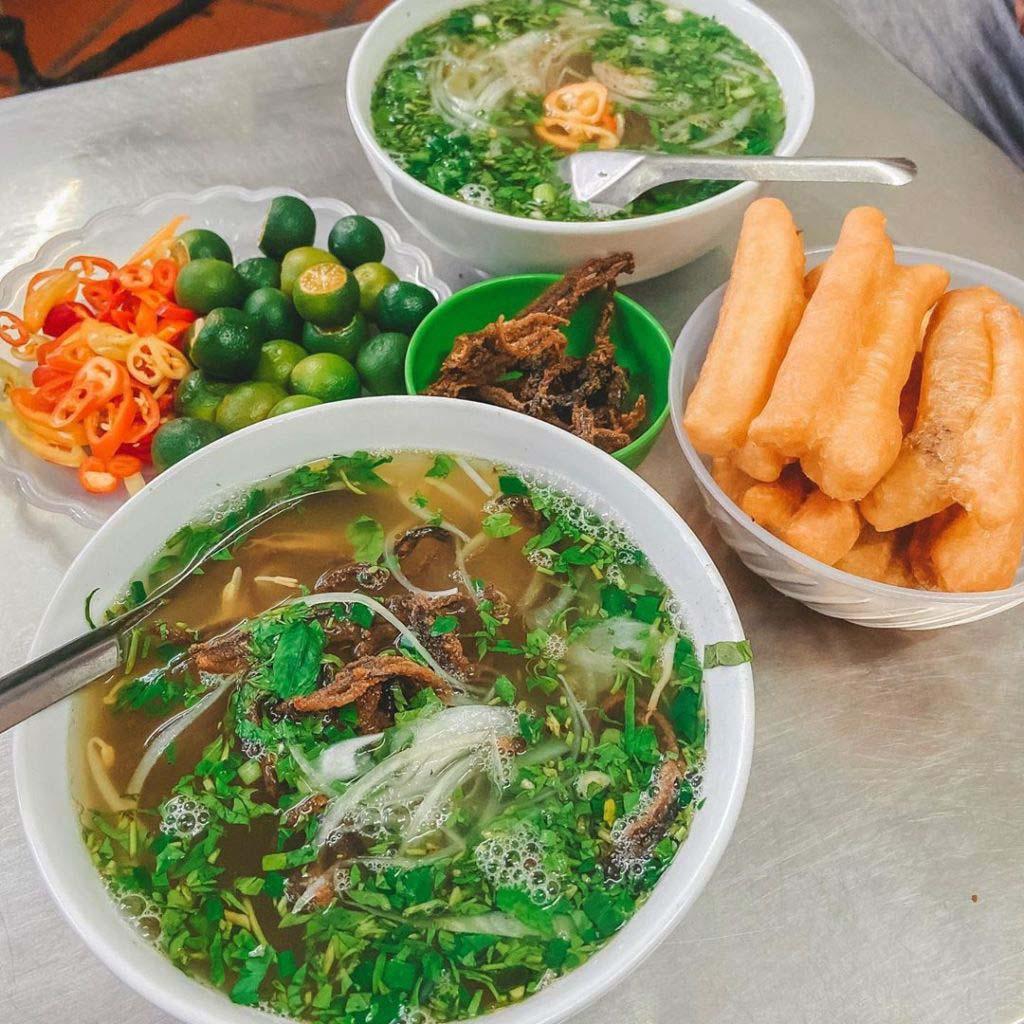"""Hà Nội: Món vừa cay, vừa ngọt khiến khách xuýt xoa khen ngon, """"ăn không kịp thở"""" - Ảnh 6."""