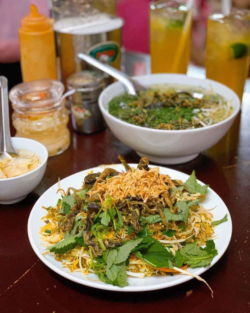 """Hà Nội: Món vừa cay, vừa ngọt khiến khách xuýt xoa khen ngon, """"ăn không kịp thở"""" - Ảnh 7."""