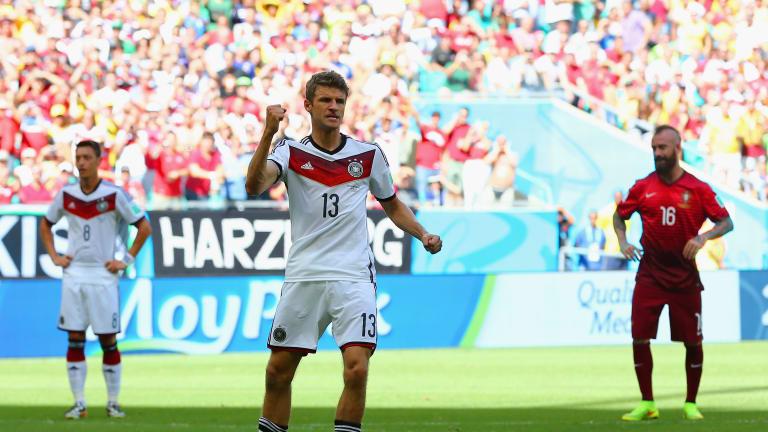 Nhận định, dự đoán tỷ số Bồ Đào Nha vs Đức (23h ngày 19/6): Ronaldo rửa hận! - Ảnh 3.