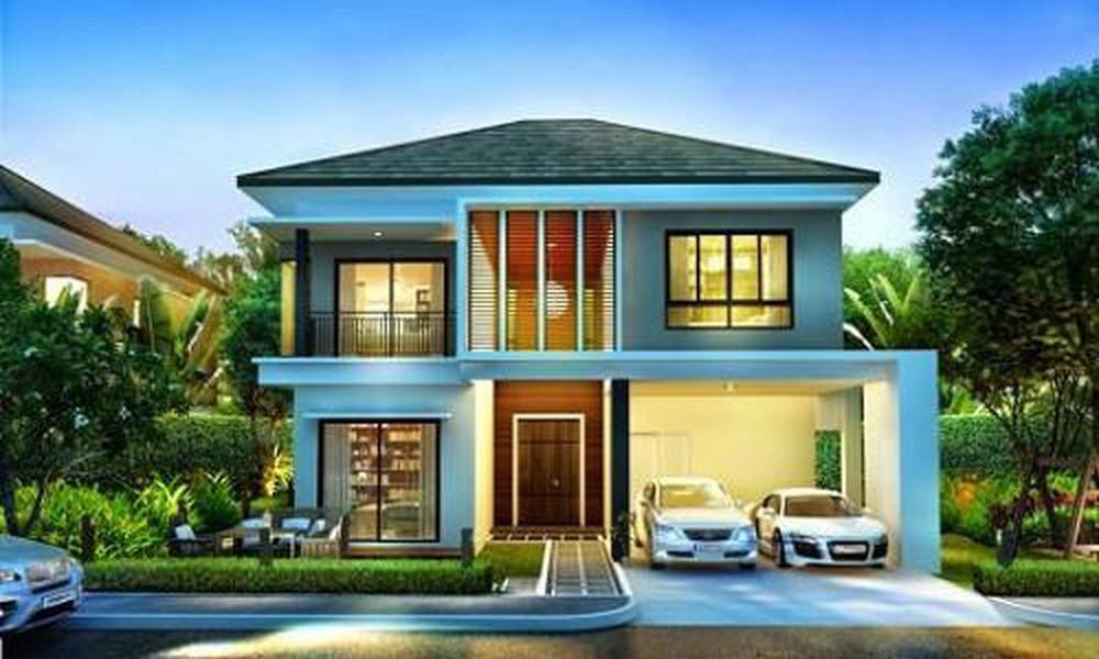 Những ngôi nhà càng ở, tài lộc càng tăng tiến - Ảnh 5.