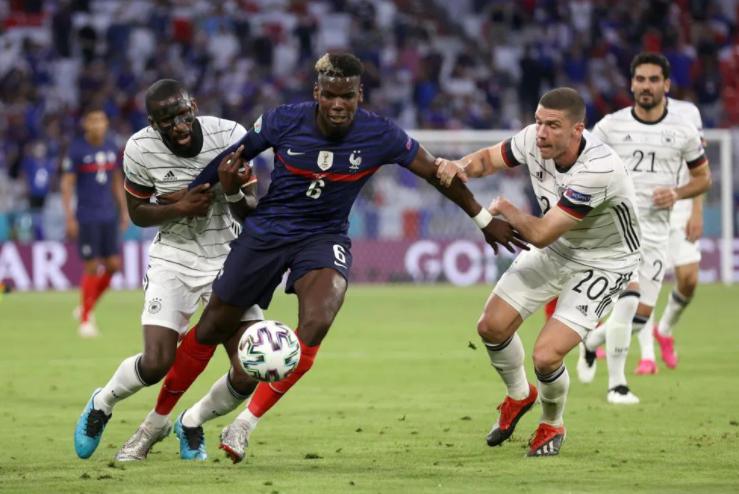 """Soi kèo, tỷ lệ cược Pháp vs Hungary: """"mưa gôn"""" ở Puskas Arena? - Ảnh 1."""
