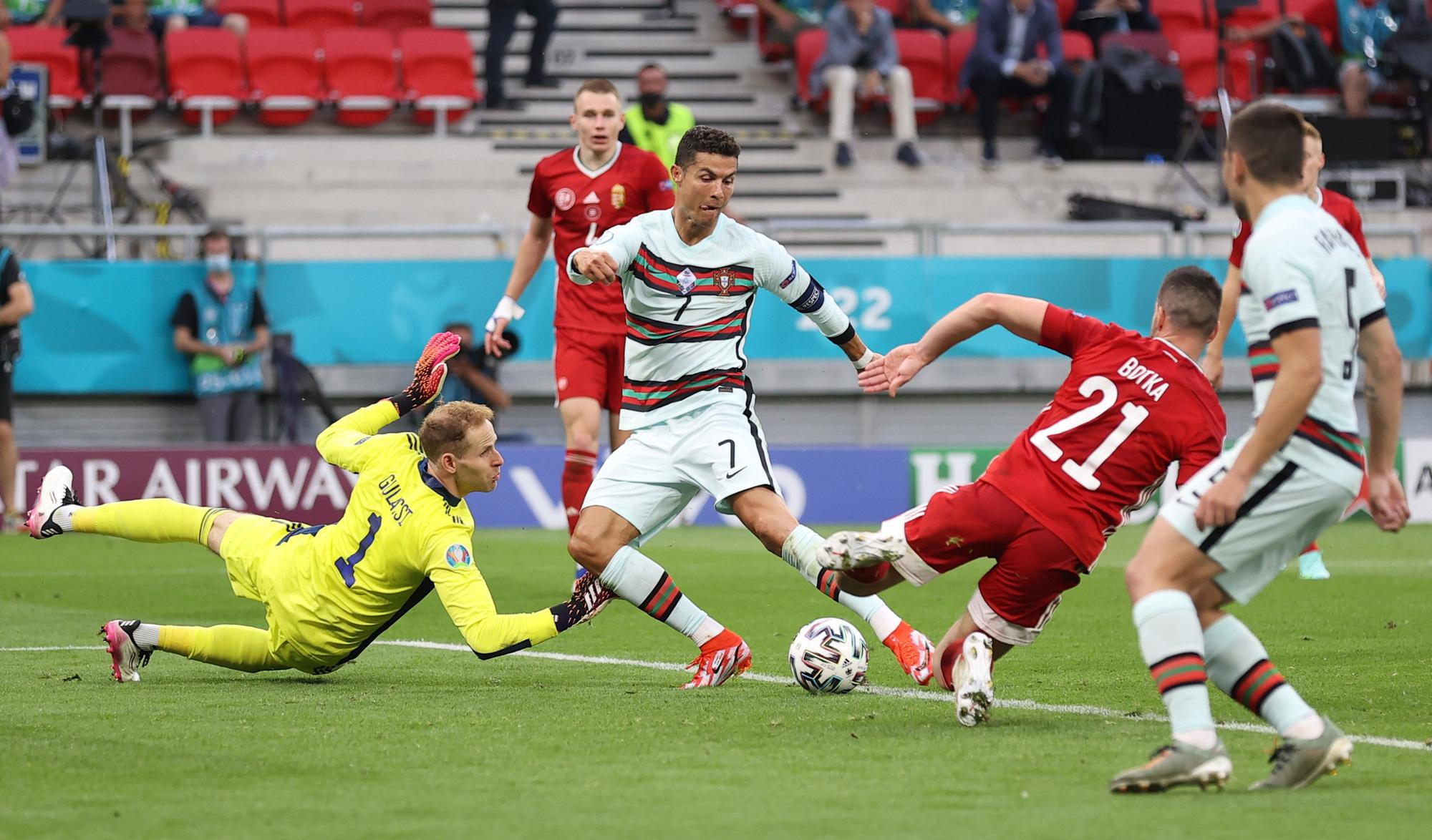 Nhận định, dự đoán tỷ số Bồ Đào Nha vs Đức (23h ngày 19/6): Ronaldo rửa hận! - Ảnh 4.