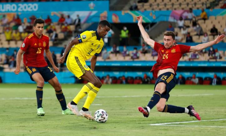 Nhận định tỷ lệ phạt góc Thụy Điển vs Slovakia (20h00 ngày 18/6) - Ảnh 1.