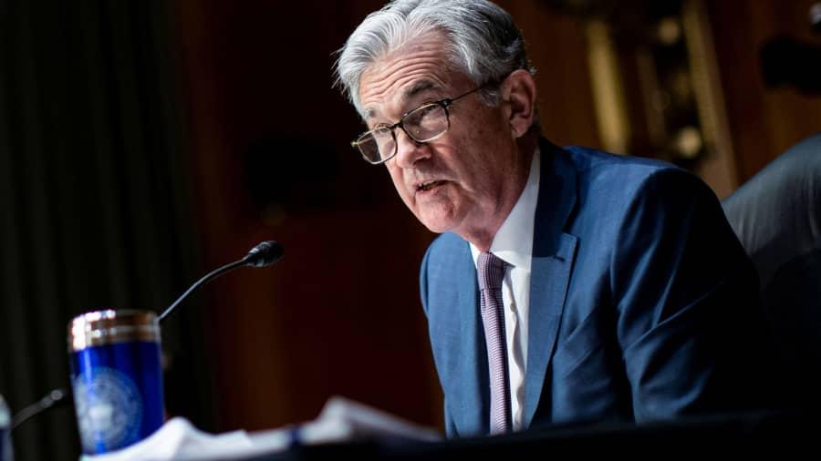 Fed báo hiệu siết chính sách tiền tệ: thị trường phản ứng ra sao? - Ảnh 1.