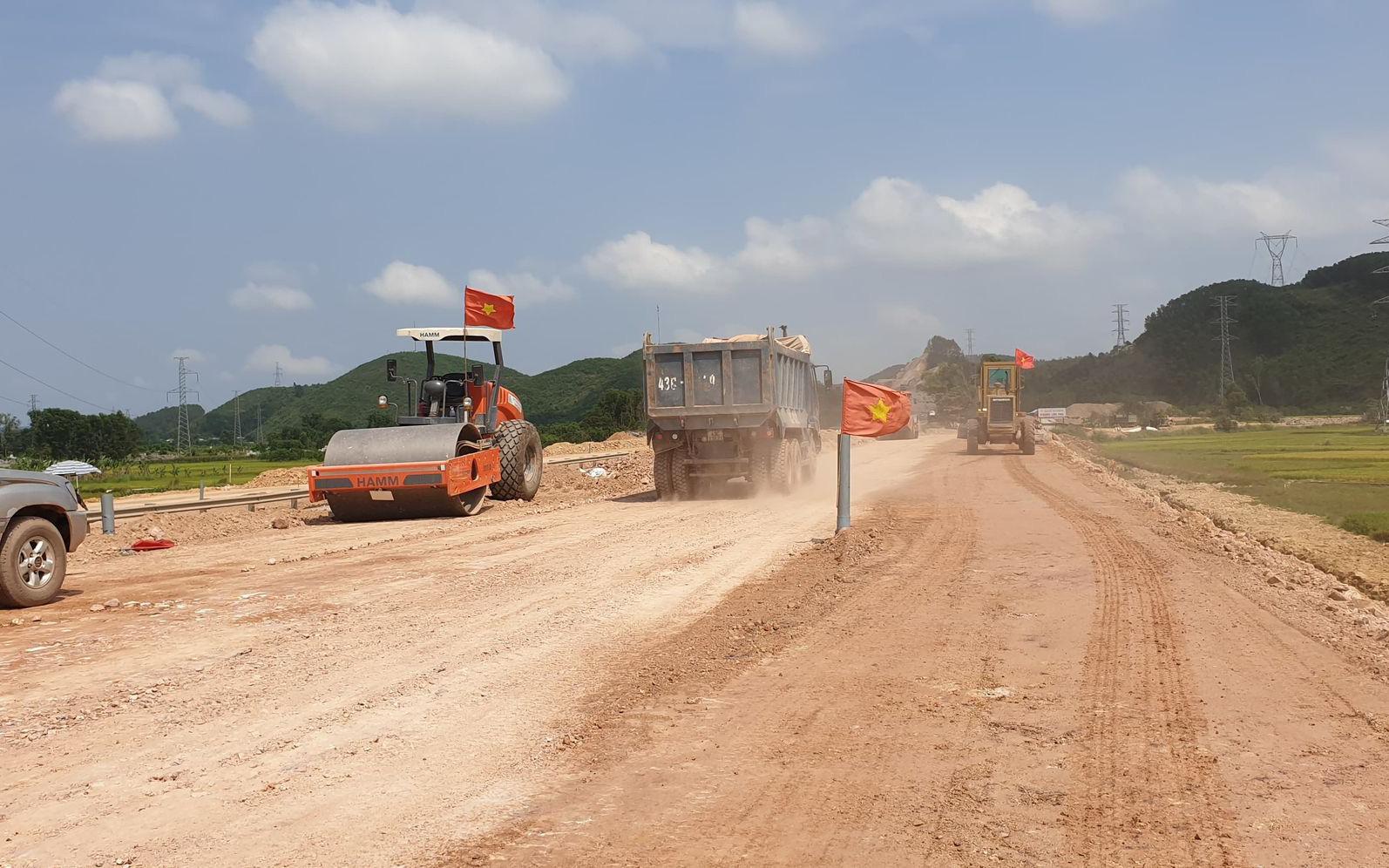 Chủ nhân gói thầu hơn 1.139 tỷ cao tốc Bắc - Nam đoạn Nghi Sơn - Diễn Châu là ai?