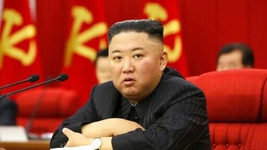 Kim Jong Un công bố các ủy viên bộ chính trị mới, siết kỷ luật đảng  - Ảnh 1.