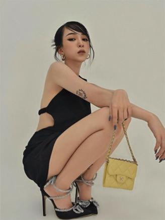 Rich kid Joyce Phạm - con gái đại gia Minh Nhựa giờ ra sao? - Ảnh 6.