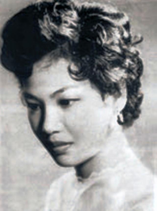 Đỉnh cao nhan sắc tứ đại mỹ nhân trên đất Sài Gòn xưa - Ảnh 11.