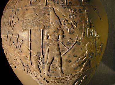 Vua Bọ Cạp nổi tiếng Ai Cập là người thế nào? - Ảnh 1.