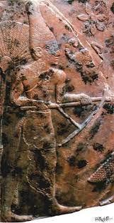 Vua Bọ Cạp nổi tiếng Ai Cập là người thế nào? - Ảnh 3.