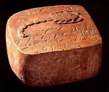 Vua Bọ Cạp nổi tiếng Ai Cập là người thế nào? - Ảnh 5.