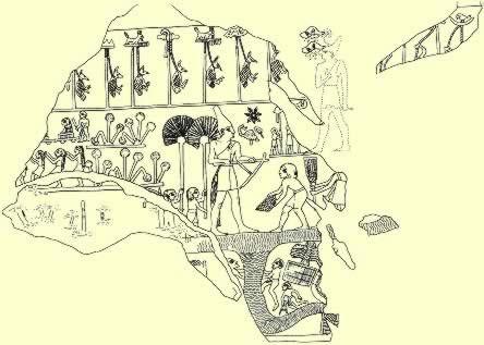 Vua Bọ Cạp nổi tiếng Ai Cập là người thế nào? - Ảnh 6.