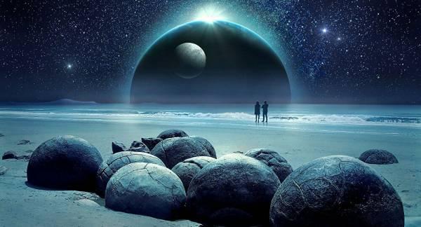 Các nhà khoa học Ấn Độ công bố lý thuyết gây sốc chứng minh sự tồn tại của người ngoài hành tinh  - Ảnh 1.