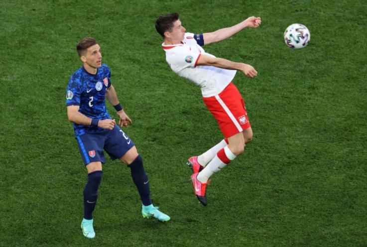Soi kèo, tỷ lệ cược Tây Ban Nha vs Ba Lan: Chỉnh lại thước ngắm - Ảnh 2.