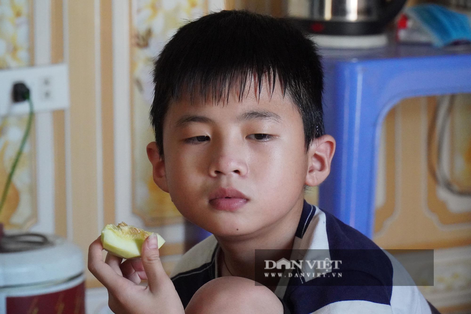 """Bắc Ninh: Cuộc sống gia đình ở """"tâm dịch"""" Mão Điền khi được nới lỏng giãn cách xã hội - Ảnh 3."""