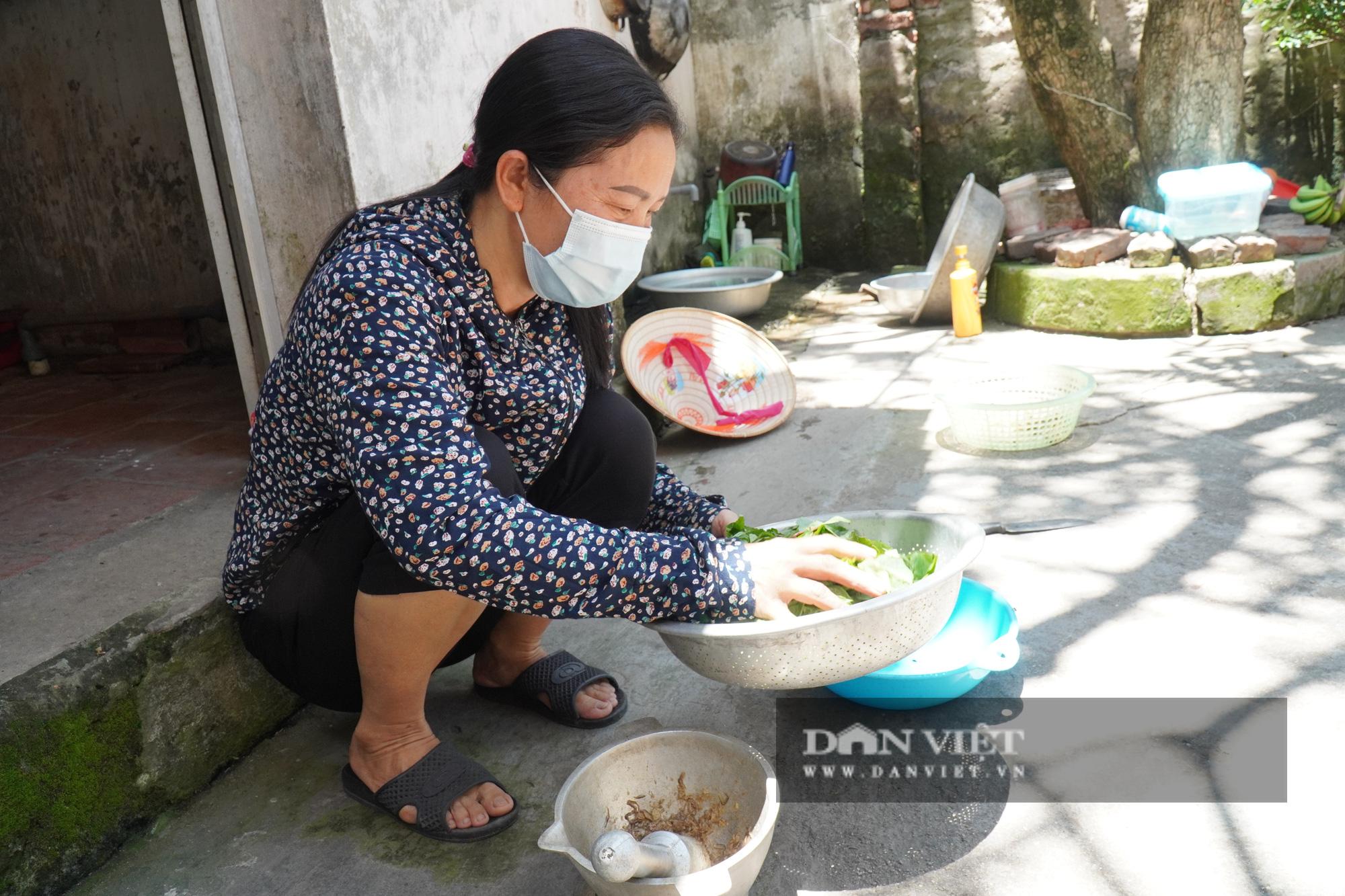 """Bắc Ninh: Sau những """"đảo lộn"""", cuộc sống xum họp gia đình trở lại nơi tâm dịch Mão Điền - Ảnh 5."""