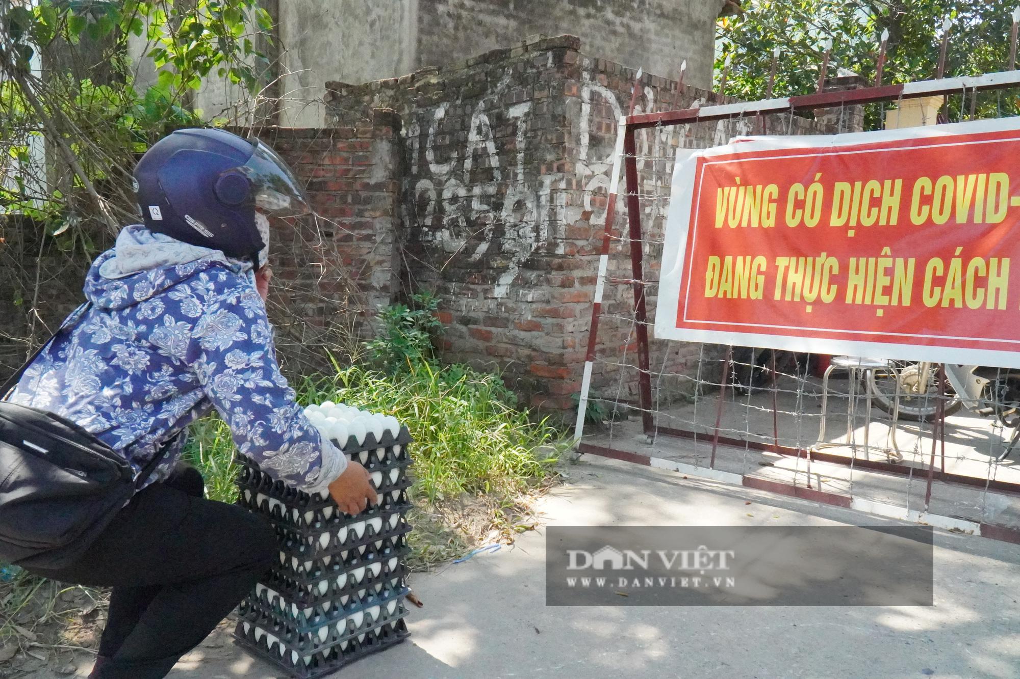 """Bắc Ninh: Sau những """"đảo lộn"""", cuộc sống xum họp gia đình trở lại nơi tâm dịch Mão Điền - Ảnh 9."""