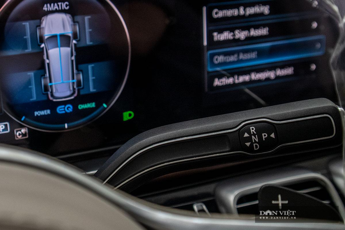"""Đánh giá xe Mercedes-Benz Maybach GLS600 2021: """"Sang, xịn, mịn"""" mọi """"ngóc ngách"""" - Ảnh 11."""