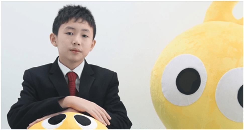 Sửng sốt: 13 tuổi kiếm được 142 triệu USD, 16 tuổi sở hữu đế chế công nghệ triệu đô - Ảnh 1.