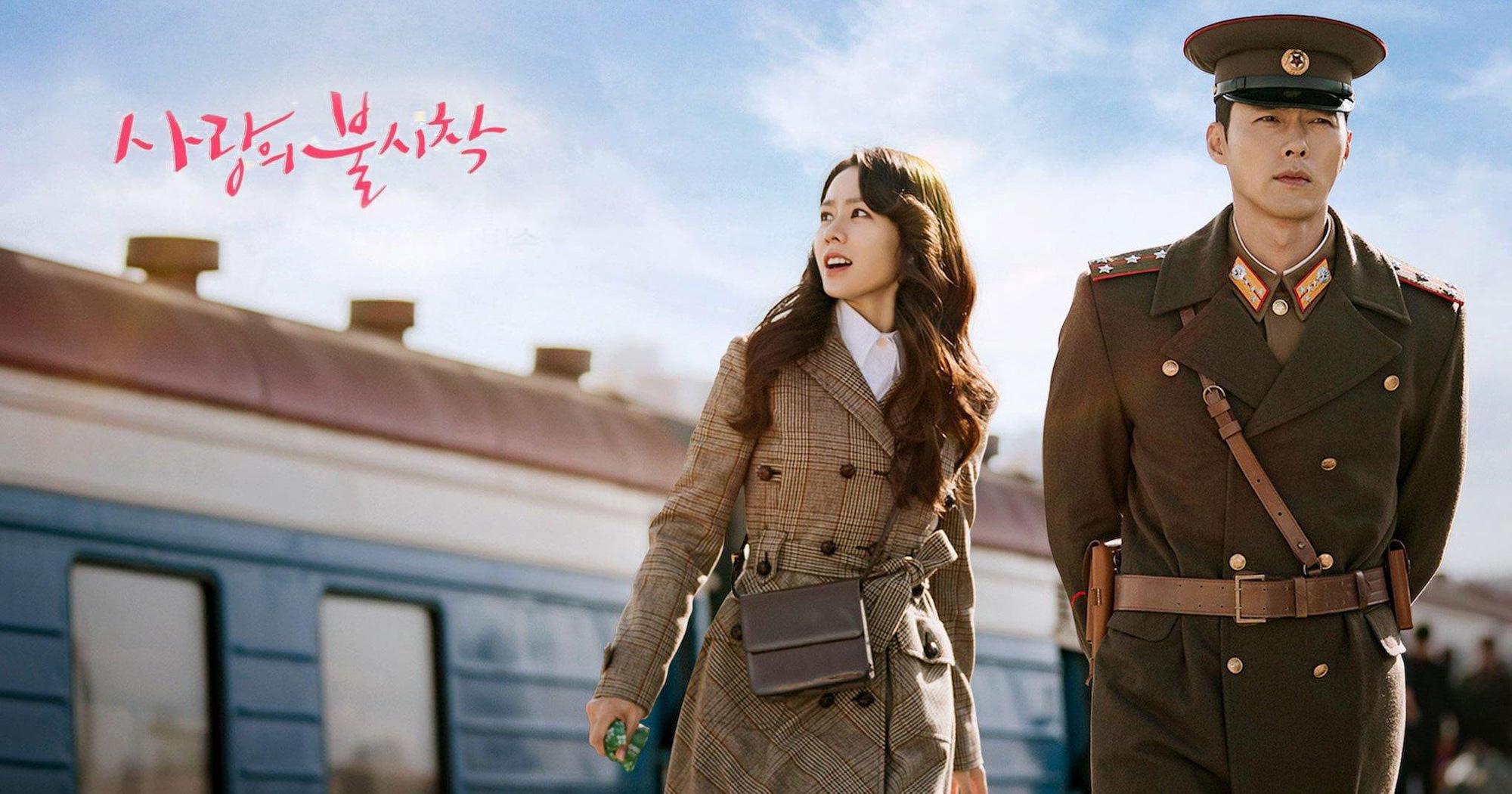 10 phim truyền hình Hàn tiêu tốn nhiều tiền nhất - Ảnh 8.