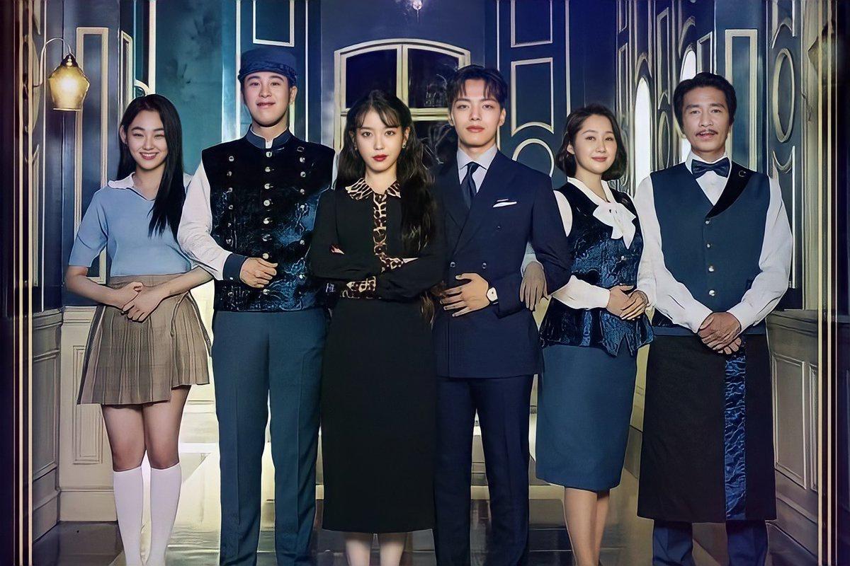 10 phim truyền hình Hàn tiêu tốn nhiều tiền nhất - Ảnh 10.