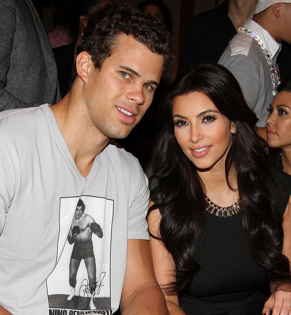 """Kim Kardashian: """"Tôi nợ một người đàn ông lời xin lỗi"""" - Ảnh 1."""