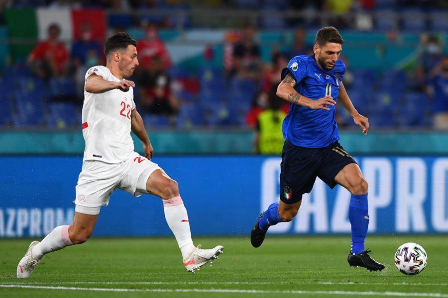 """Nhận định, dự đoán tỷ số Italia vs Wales (23h ngày 20/6): Sức mạnh """"Azzurri"""" - Ảnh 1."""