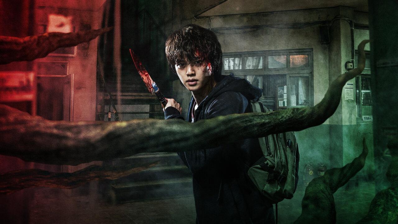 10 phim truyền hình Hàn tiêu tốn nhiều tiền nhất - Ảnh 5.