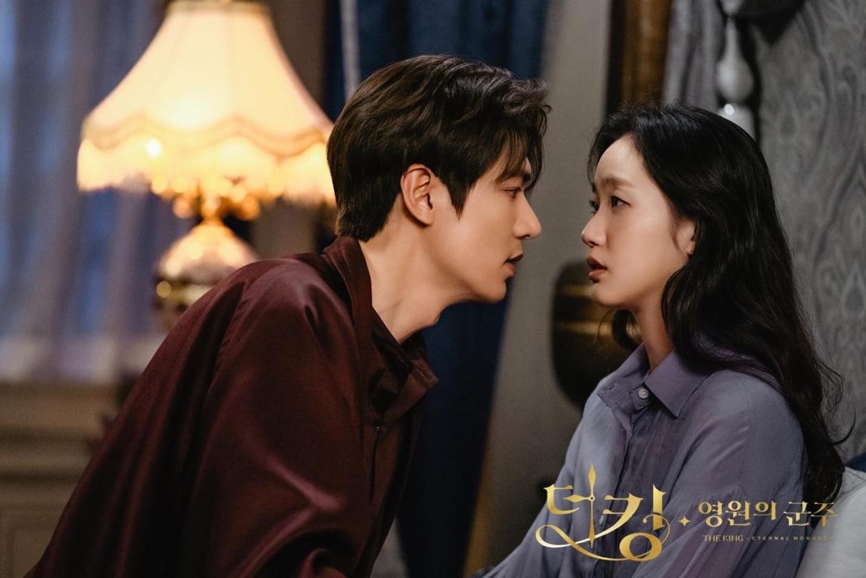 10 phim truyền hình Hàn tiêu tốn nhiều tiền nhất - Ảnh 4.