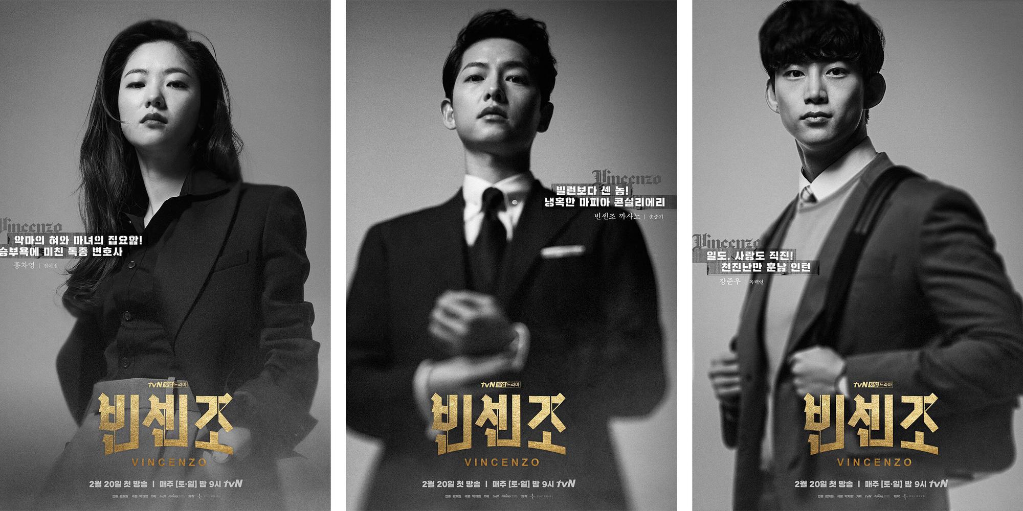 10 phim truyền hình Hàn tiêu tốn nhiều tiền nhất - Ảnh 9.