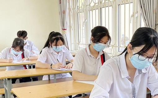 Cập nhật lịch thi vào lớp 10 năm học 2021-2022 của học sinh cả nước