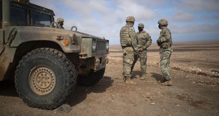 Các cuộc tập trận của Mỹ và NATO ở châu Phi tái khởi động sau đợt tạm hoãn do Covid-19 - Ảnh 1.
