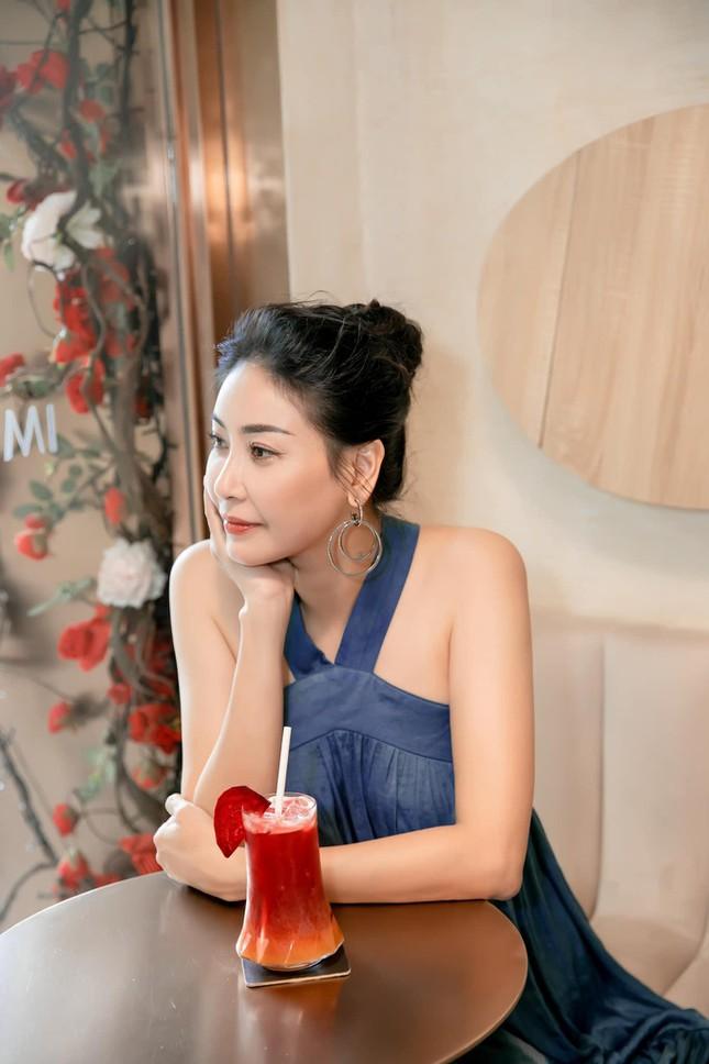 , Phương Oanh dẫn đầu top sao mặc đẹp tuần qua - Ảnh 3.