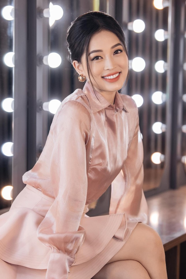 , Phương Oanh dẫn đầu top sao mặc đẹp tuần qua - Ảnh 7.
