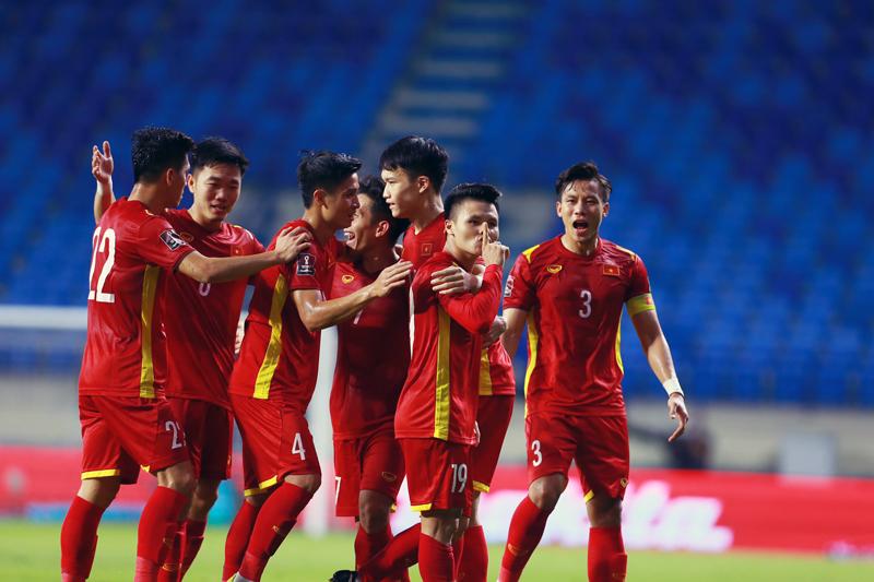Sau vòng loại World Cup, ĐT Việt Nam báo tin cực vui! - Ảnh 4.