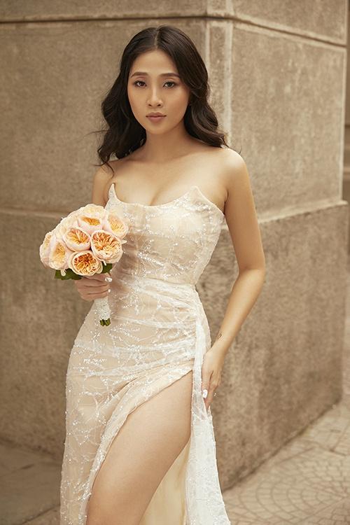 Sao Việt yêu xa, hoãn cưới vì dịch bệnh - Ảnh 7.