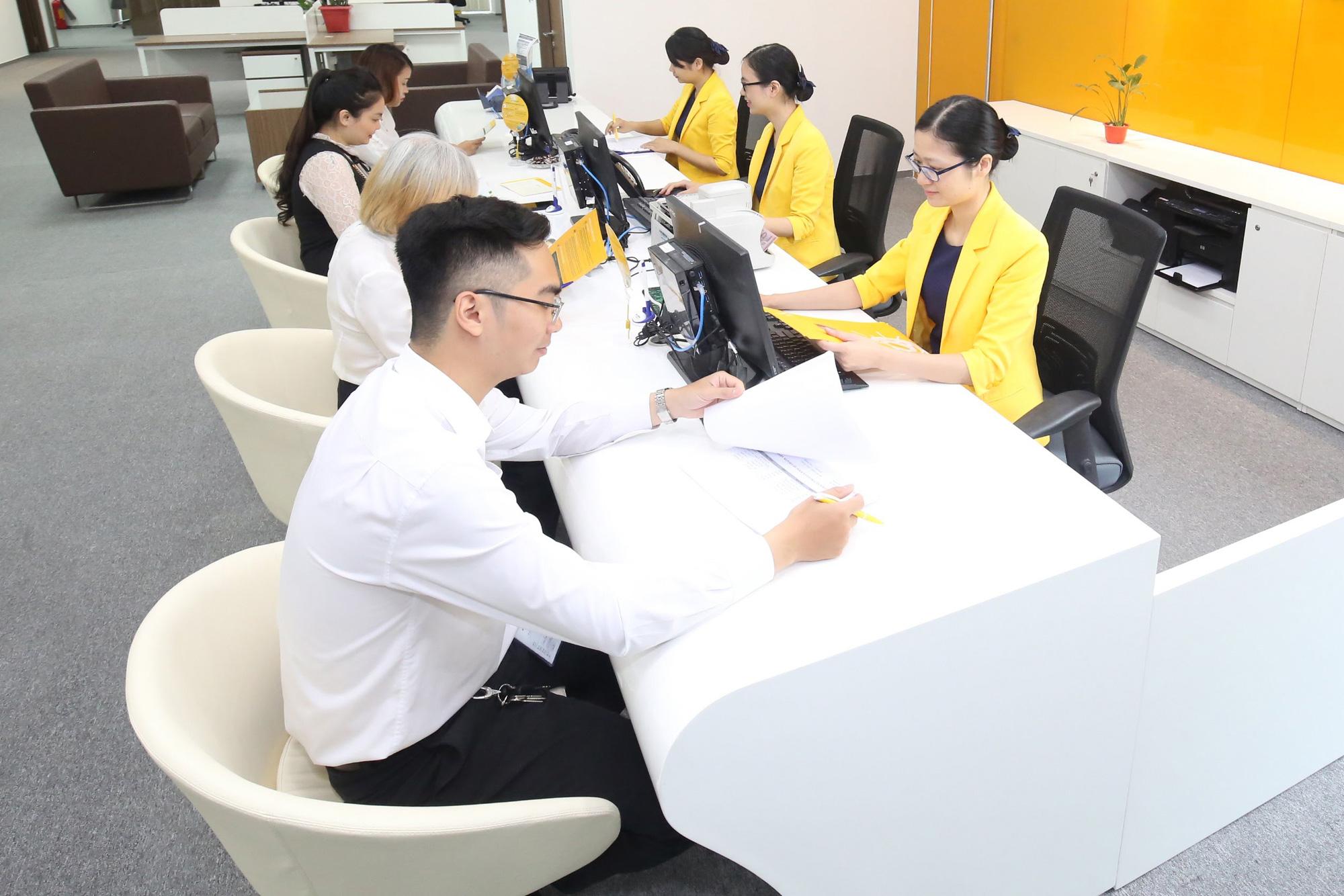 """Chưa chuyển tiền Quỹ vaccine, Sun Life Việt Nam thua lỗ triền miên """"ôm"""" 1.660 tỷ lỗ lũy kế - Ảnh 1."""