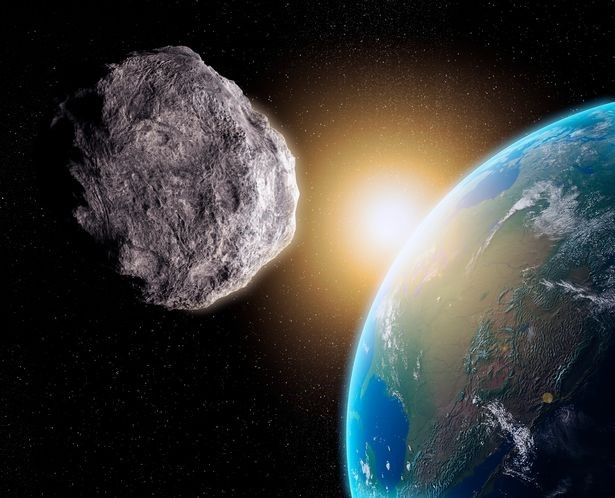 Công nghệ mới của NASA giúp phát hiện những tiểu hành tinh sắp va vào Trái đất - Ảnh 1.