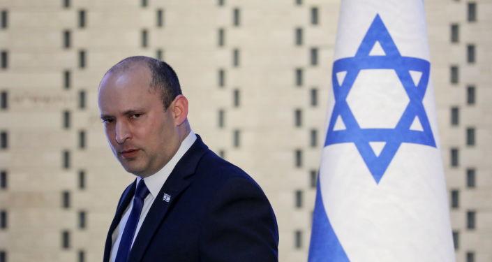 Thủ tướng Israel cảnh báo Mỹ không được khôi phục lại thỏa thuận hạt nhân Iran - Ảnh 1.