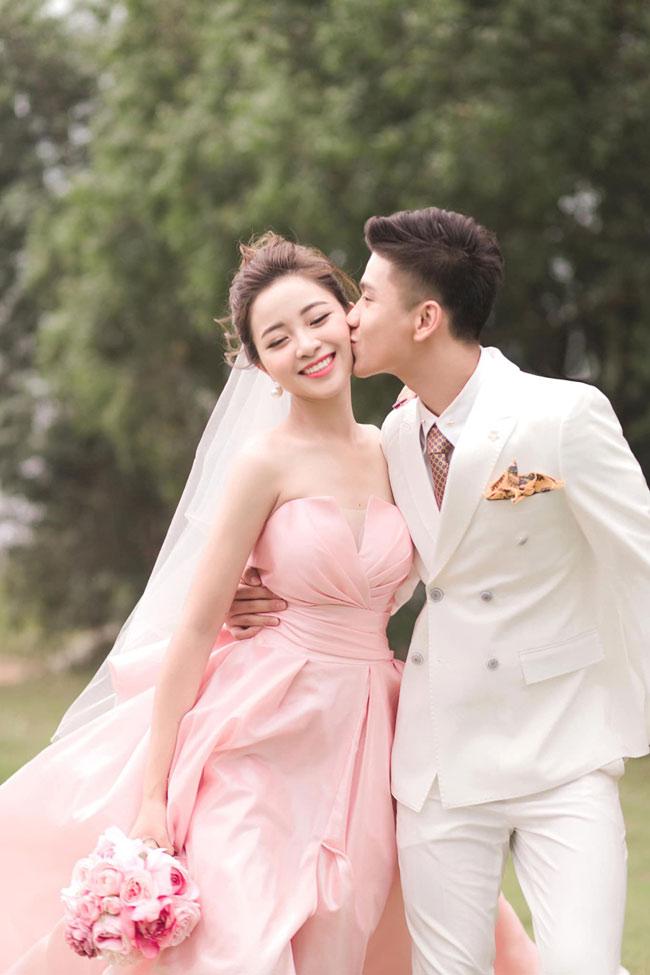 Sau khi kết hôn với cầu thủ Văn Đức, cuộc sống của cô giáo mầm non Nhật Linh giờ ra sao? - Ảnh 3.