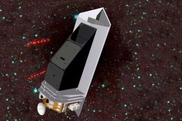 Công nghệ mới của NASA giúp phát hiện những tiểu hành tinh sắp va vào Trái đất - Ảnh 2.