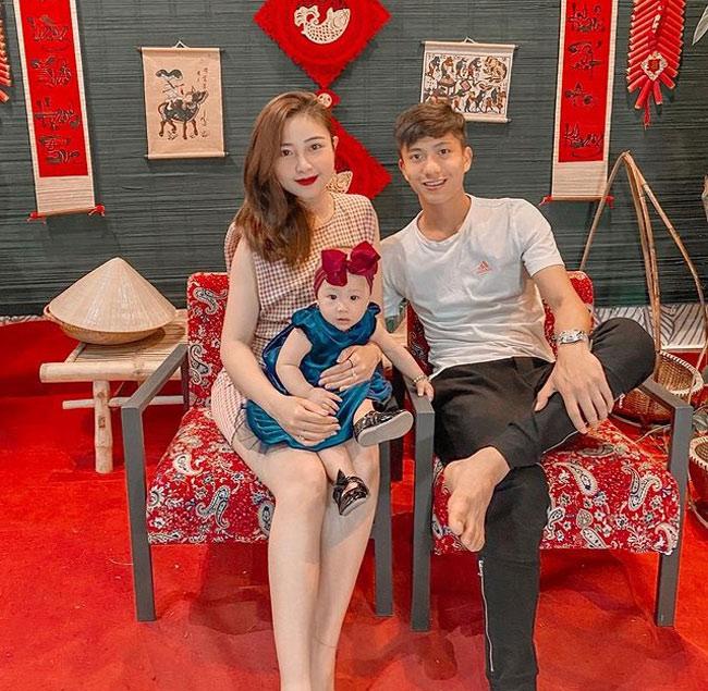 Sau khi kết hôn với cầu thủ Văn Đức, cuộc sống của cô giáo mầm non Nhật Linh giờ ra sao? - Ảnh 4.